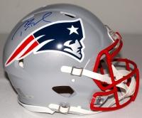 Tom Brady Signed Patriots Full-Size Authentic Pro-Line Helmet (TriStar) at PristineAuction.com