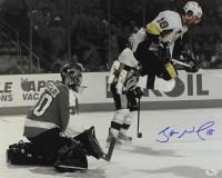 James Neal Signed Penguins 16x20 Photo (JSA COA) at PristineAuction.com