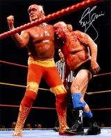 Ric Flair Signed WWE 16x20 Photo (JSA COA) at PristineAuction.com