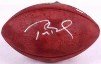 Tom Brady Signed NFL Official Game Ball (TriStar) at PristineAuction.com