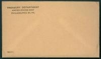 1961 Silver Dollar Set in Unopened & Sealed Envelope at PristineAuction.com