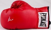 Muhammad Ali Signed Everlast Boxing Glove (PSA) at PristineAuction.com