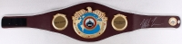 Mike Tyson Signed World Boxing Association High Quality Replica Full-Size Belt (JSA COA) at PristineAuction.com