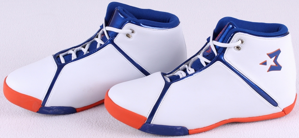 Starbury Shoes Basketball