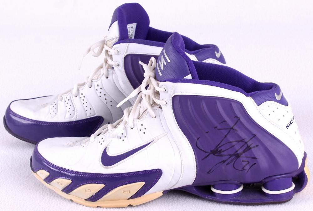 timeless design f022a 2e30a ... nike shox golf shoes ...