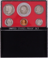 1979 United States Proof Set with (6) Coins at PristineAuction.com