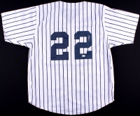 Roger Clemens Signed Yankees Jersey (JSA COA) at PristineAuction.com
