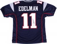 Julian Edelman Signed Patriots Jersey (JSA COA) at PristineAuction.com