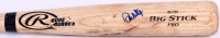 Don Mattingly Signed Big Stick Baseball Bat (JSA COA) at PristineAuction.com