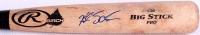 Kyle Schwarber Signed Big Stick Baseball Bat (JSA COA) at PristineAuction.com