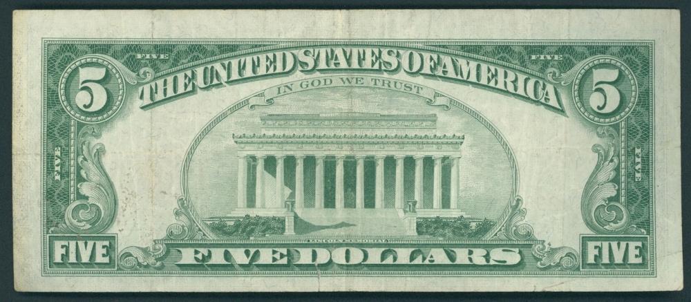 1976 2 Dollar Bills