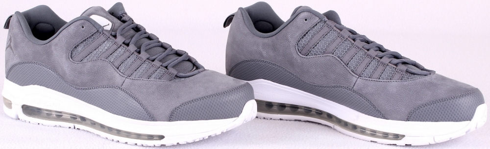 Jordan CMFT Max Air 13 White shoes