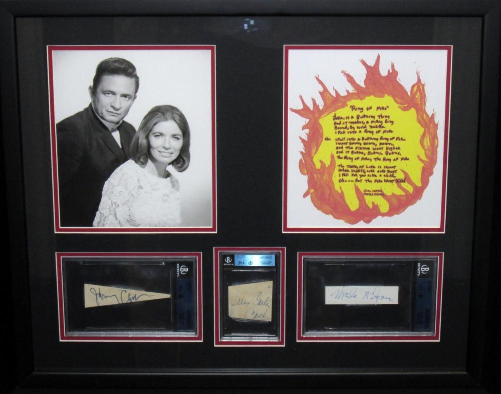 Anita Carter Ring Of Fire Album