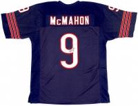 Jim McMahon Signed Bears Jersey (JSA COA) at PristineAuction.com