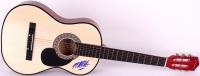 Michael Bolton Signed Acoustic Guitar (JSA COA) at PristineAuction.com