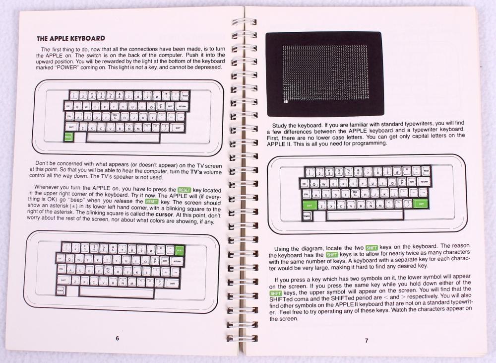 Microzone Ii Programming Manual