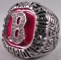 Boston Red Sox High Quality Replica 1986 World Series Ring