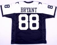 Dez Bryant Cowboys On-Field Style Custom Stitched Jersey (Size XL)