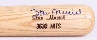 Stan Musial Signed Big Stick Pro Baseball Bat (JSA COA)