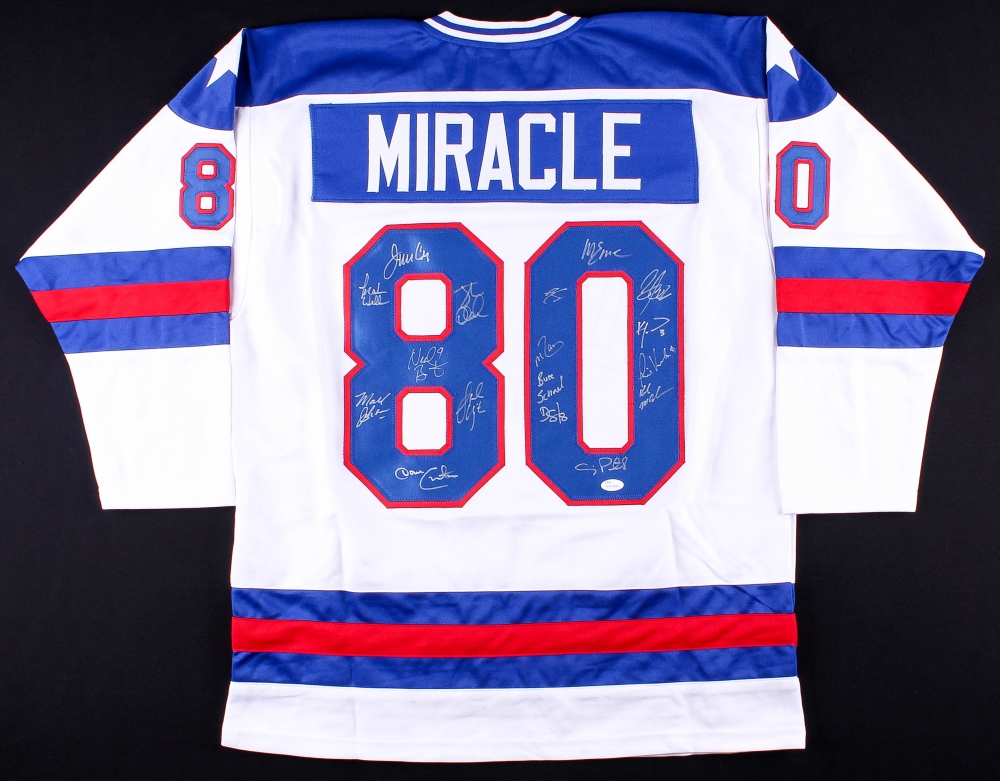 miracle on ice How can the answer be improved.