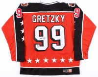 Wayne Gretzky Signed Campbell All-Star Jersey (Gretzky COA)