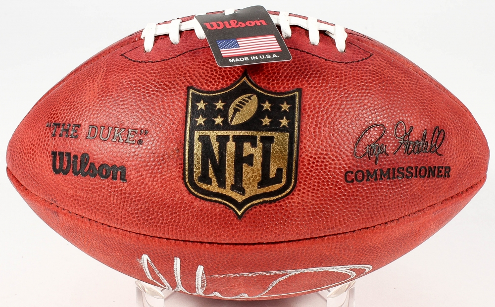 nfl auctions what time is the nfl game tonight